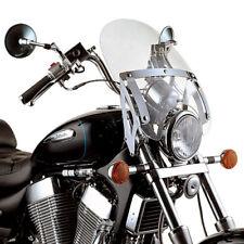 A23 GIVI Parabrezza Trasparente > Kawasaki VN 900 Custom/Classic 2009 2010 2011
