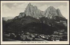 AX0072 Bolzano - Provincia - Siusi allo Sciliar - Veduta generale