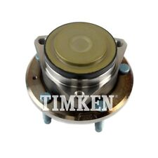 Wheel Bearing and Hub Assembly Front TIMKEN fits 14-17 Chevrolet Corvette