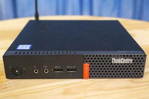 Lenovo M710Q Tiny PC COMPUTER POS i5 6500T 8GB DDR4 128GB/500GB 240GB win 10 pro