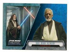 Star Wars Evolution