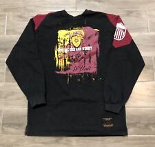 Vintage G Unit Longsleeve Shirt Size XL 50 Cent Rare Official Size and Weight