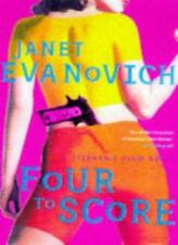 Four to Score (A Stephanie Plum novel),Janet Evanovich