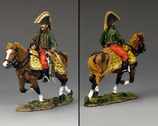 KING AND COUNTRY Napoleonic - General Lasalle (1775-1809) NA442