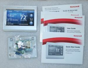 Honeywell WiFi Thermostat 7 Day Programmable Touchscreen RTH9580WF1005 - New