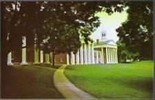 (sm3) Lexington VA: Washington and Lee University