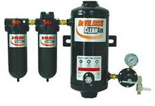 DeVilbiss DAD500 Desiccant Air Dryer System