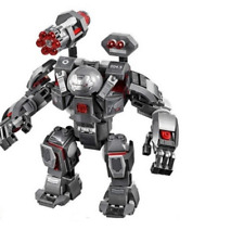 Brand New Lego War Machine Buster Suit ONLY Super Heroes 76124 no minifigures