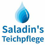 Saladin's Teichpflege-Shop