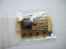 Sequencer kit for Latching (bi-stable) RF Relay for MicrowaveTransverter use