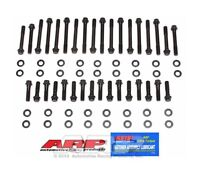 ARP HEAD BOLT KIT 134-3701 CHROMOLY Fits: CHEVROLET SBC 283 305 307 327 350 400
