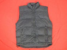 GANT Men's Ligh Weigh Down Vest Bodywarmer Dun Duvet Outdoor Jacket sz L