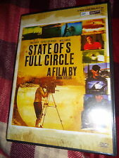 Surfing DVD STATE OF S FULL CIRCLE A Surf Film By Brian Taylor Tom Curren SPORTS