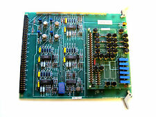 USED GENERAL ELECTRIC DS3800NFMC1F1E BOARD