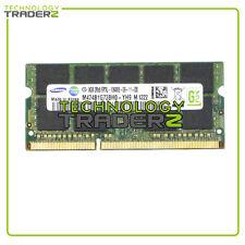 M474B1G73BH0-YH9 Samsung 8GB PC3-10600 ECC Unbuffered CL9 Memory * Pulled *