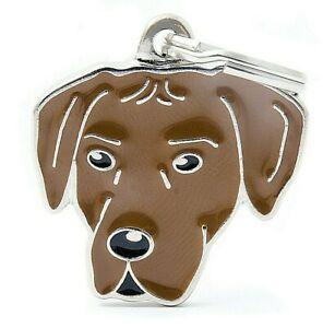 Rhodesian Ridgeback Dog ID Tag (78) - Engraved FREE - Personalised  -Charm