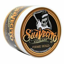 Suavecito Firme Hold Pomade 3 Pack Bundle New
