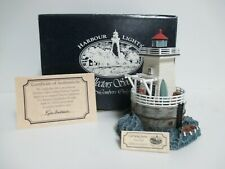"""New listing Harbour Lights """"Cold Spring Harbor"""" New York - Coa - Members Society Exclusive"""