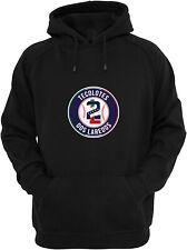 Tecolotes de los Dos Laredos Baseball Sweater Hoodie for Men