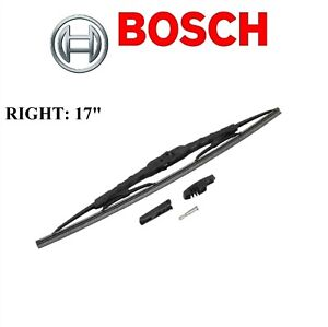 1PCS BOSCH FRONT RIGHT D-Connect Wiper Blade For BMW/INFINITI/DODGE/MAZDA...