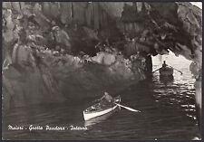 AA4127 Salerno - Provincia - Maiori - Grotta Pandora - Interno - Cartolina