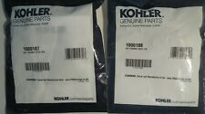 Kohler Genuine Ceramic Valve pair:   1000188 Hot and 1000187 Cold