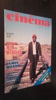 Revista Mensual Llustree Cinema N º 309 Septiembre 1984 Buen Estado