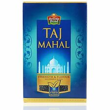 1 Kg Darjeeling Taj Mahal Tea Indian Brand Brooke Bond 100% Original Black Tea