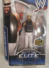 Mattel WWE Elite BRAY WYATT Series 28 figure Family Tropical Shirt & Hat