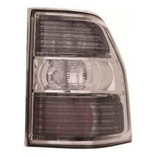 Pour Mitsubishi Pajero Mk4 5 Porte 3/2007-2012 Lampe Feu Arrière Droit OS Côté