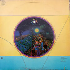 GARY WRIGHT, THE LIGHT OF SMILES LP-US Import WB BS2951 + inner Excellent