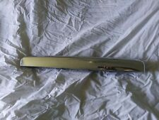 Dodge Durango 2004 2005 Tailgate Handle Molding Chrome OEM