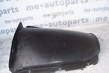 2000-2005 CADILLAC DEVILLE LEFT REAR FENDER LINER SKIRT 25740091 25718725