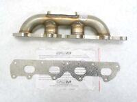OBX Exhaust Header Manifold For 1995-1997 Cavalier Sunfire 2.2L