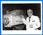 COLONEL HARLAND SANDERS Founder of Kentucky Fried Chicken Vintage 8x10 Photo