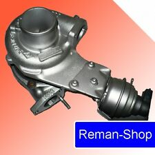Turbocharger Vauxhall Opel Insignia 2.0 A20DTH 160bhp ; 5860381 55570748 0860335
