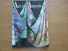 Sam Gilliam Cover Art In America RAY PARKER Lithograph Black Art
