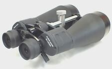 Binoculars PRAKTICA SUPER ZOOM 25-125x80  + Carry Case & tripod mount