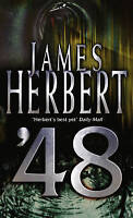 '48 by James Herbert, Good Used Book (Paperback) FREE & FAST Delivery!