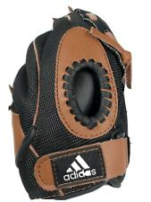 Adidas Baseball Glove 11/16  BBM00154 Preown Great Condition Synthetic Leather.