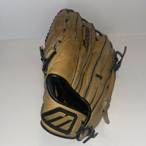 MIZUNO GCY1175 CLASSIC SELECT SERIES LEATHER YOUTH 11.5 LHT BASEBALL GLOVE