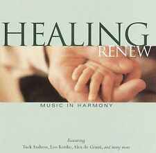 Healing: Renew by Various Artists (CD, Apr-2002, BMG Special Products)