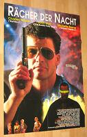 "Rächer der Nacht  ""The Night Stalker"" Filmplakat / Poster A1 ca 60x84cm"