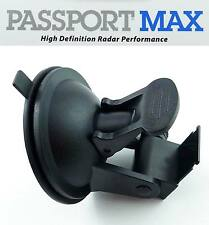 *NEW POWER GRIP SUCTION CUP / MOUNT FOR ESCORT PASSPORT MAX,GT-7 RADAR DETECTOR*