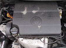 VW Fox Motor Bj 2006 1.4l 55kW 76.000km BKR