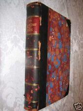 Complete BOUND ANA Numismatist - Year 1916 - Volume 29