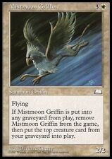GRIFONE DEL VELO LUNARE - MISTMOON GRIFFIN Magic WTH Mint