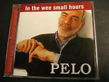 IN THE WEE SMALL HOURS - SPECTRUM RECORDS SAMPLER - CD