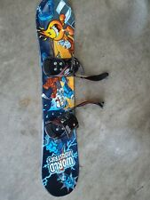 New listing World industries Youth snowboard 52 inches