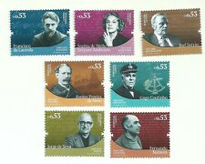 Portugal 2019 - History and Culture Personalities set MNH